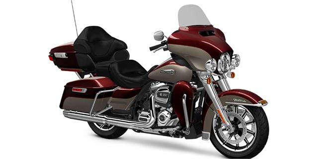 2018 Harley-Davidson Electra Glide Ultra Classic at M & S Harley-Davidson