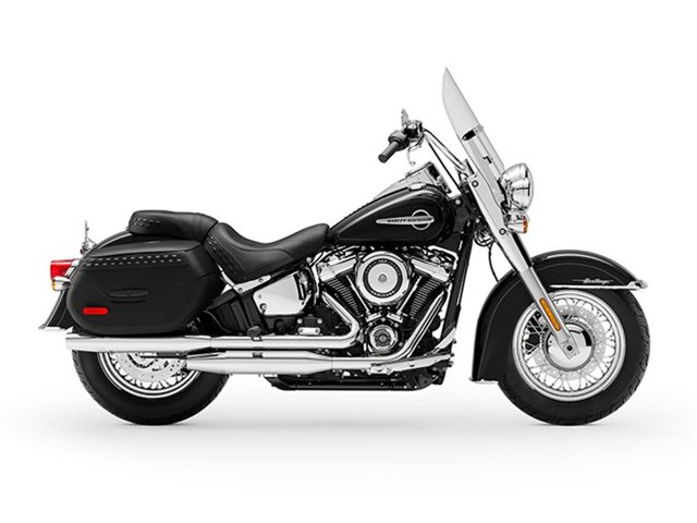 2020 Harley-Davidson FLHC - Softail  Heritage Classic at Roughneck Harley-Davidson