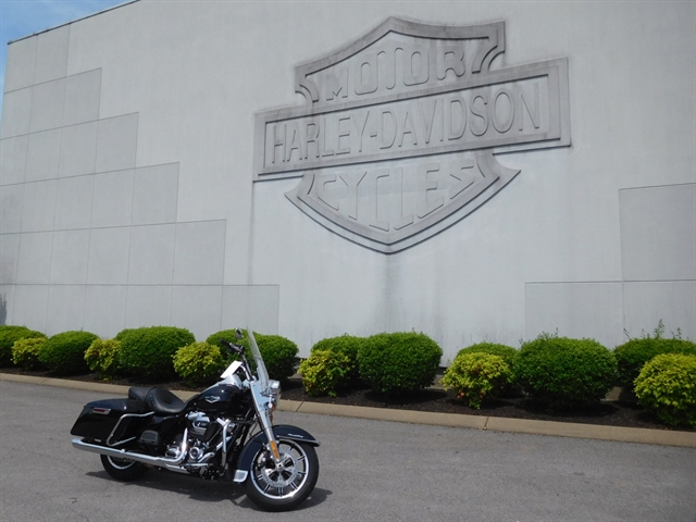 2019 Harley-Davidson Road King Base at Bumpus H-D of Murfreesboro
