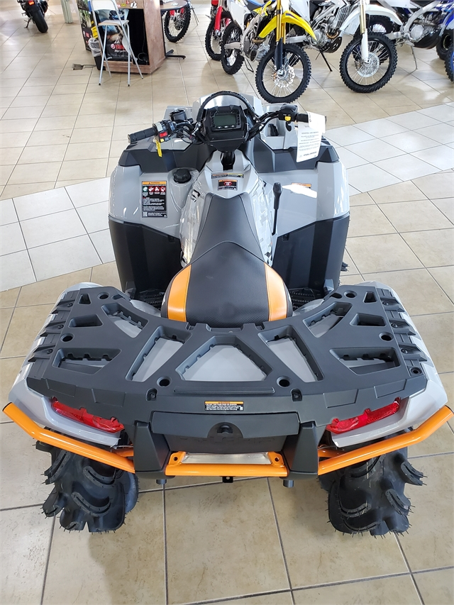 2021 Polaris Sportsman XP 1000 High Lifter Edition at Sun Sports Cycle & Watercraft, Inc.