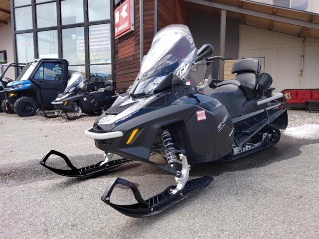 2017 Ski-Doo Expedition LE 1200 4-TEC at Power World Sports, Granby, CO 80446