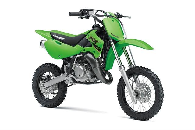 2022 Kawasaki KX 65 at Lynnwood Motoplex, Lynnwood, WA 98037