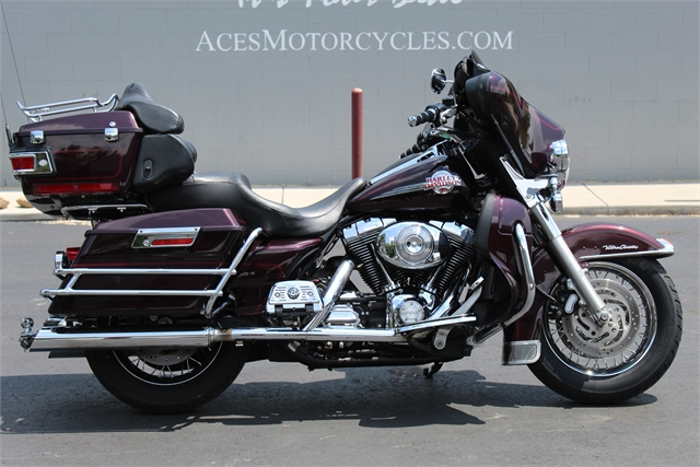 2005 Harley-Davidson Electra Glide Ultra Classic at Aces Motorcycles - Fort Collins