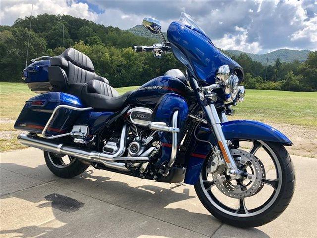 2020 Harley-Davidson CVO Limited at Harley-Davidson of Asheville