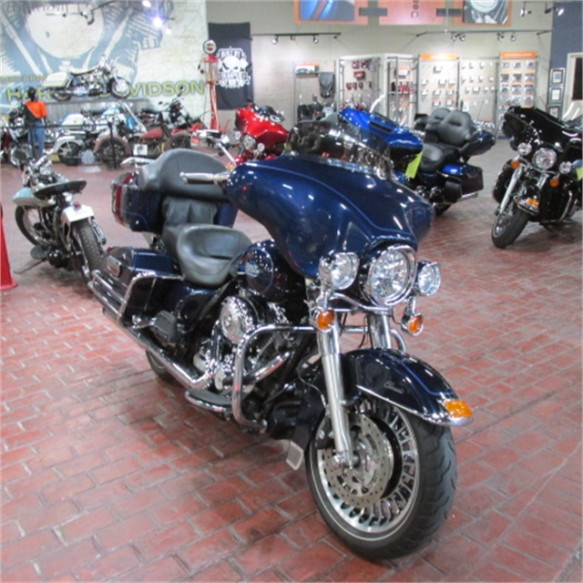 2013 Harley-Davidson Electra Glide Classic at Bumpus H-D of Memphis