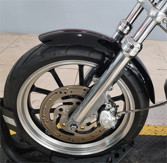 2013 Harley-Davidson Sportster SuperLow at Southwest Cycle, Cape Coral, FL 33909