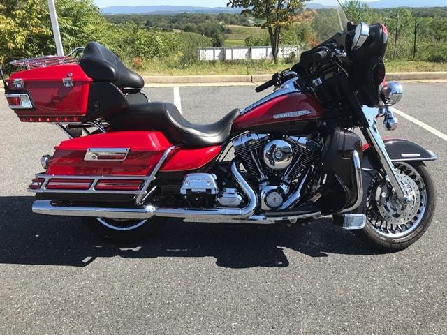 2011 Harley-Davidson Electra Glide Ultra Limited at Shenandoah Harley-Davidson®