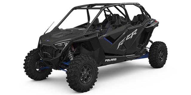 2022 Polaris RZR Pro XP 4 Ultimate at Shawnee Honda Polaris Kawasaki