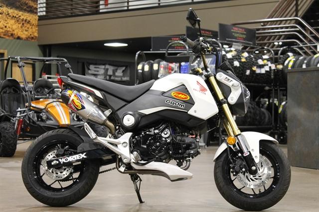 2015 Honda Grom Base at Extreme Powersports Inc