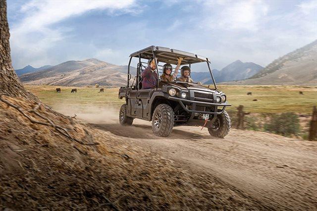2020 Kawasaki Mule PRO-FXT Ranch Edition at Sun Sports Cycle & Watercraft, Inc.