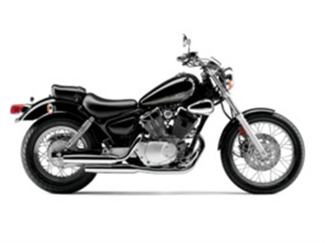 2012 Yamaha V Star 250 at Waukon Power Sports, Waukon, IA 52172
