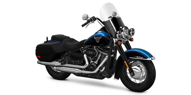 2018 Harley-Davidson Softail Heritage Classic 114 at Harley-Davidson of Macon