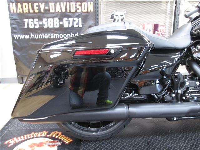 2019 Harley-Davidson Street Glide Special at Hunter's Moon Harley-Davidson®, Lafayette, IN 47905