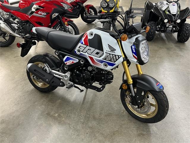 2022 Honda Grom Base at Ride Center USA
