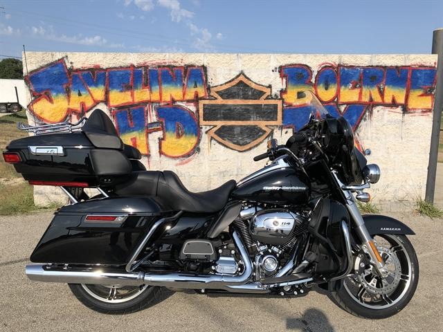 2020 Harley-Davidson FLHTK Ultra Limited at Javelina Harley-Davidson