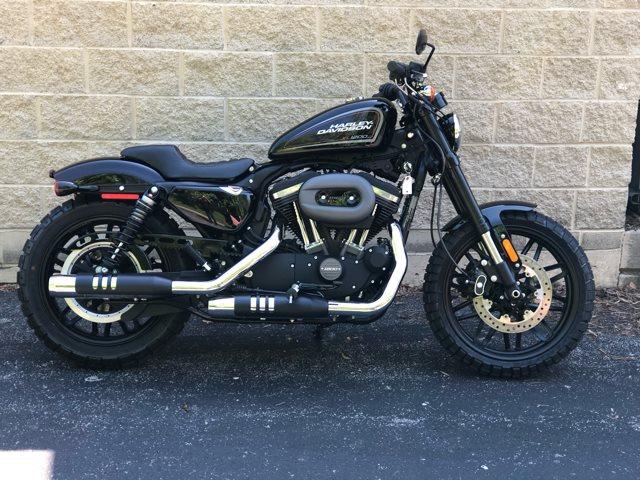2019 Harley-Davidson Sportster Roadster at Bluegrass Harley Davidson, Louisville, KY 40299