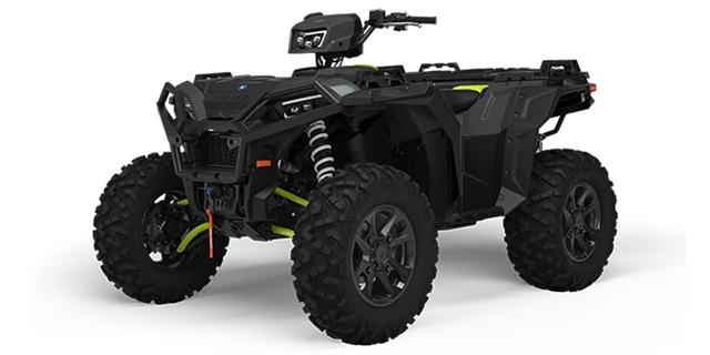 2022 Polaris Sportsman XP 1000 S at Cascade Motorsports