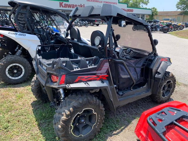 2014 Polaris RZR® 800 XC Edition Matte Black at Jacksonville Powersports, Jacksonville, FL 32225