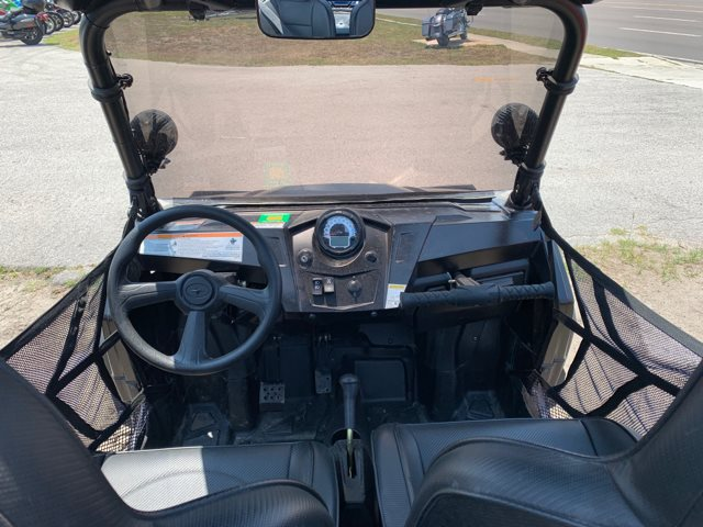 2014 Polaris Rzr 800 Xc Edition Matte Black Jacksonville