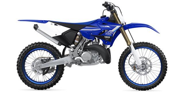 2020 Yamaha YZ 250 at Ride Center USA
