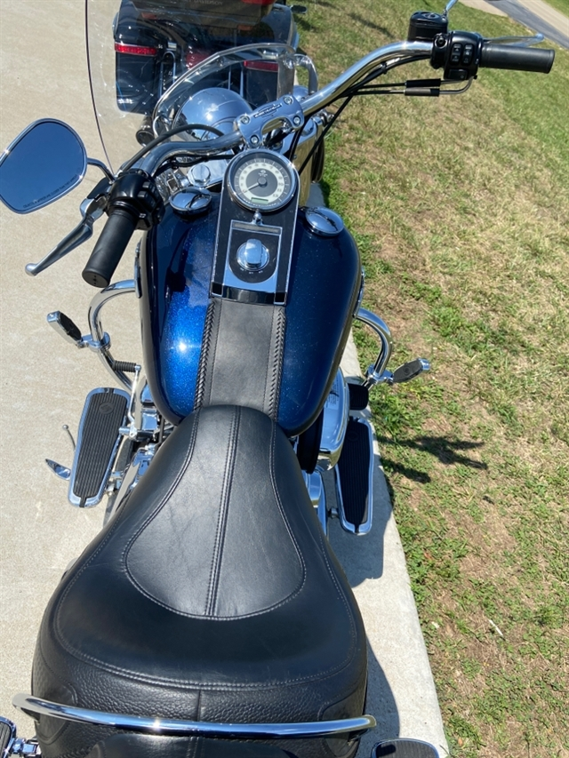 2012 Harley-Davidson Softail Deluxe at Youngblood RV & Powersports Springfield Missouri - Ozark MO