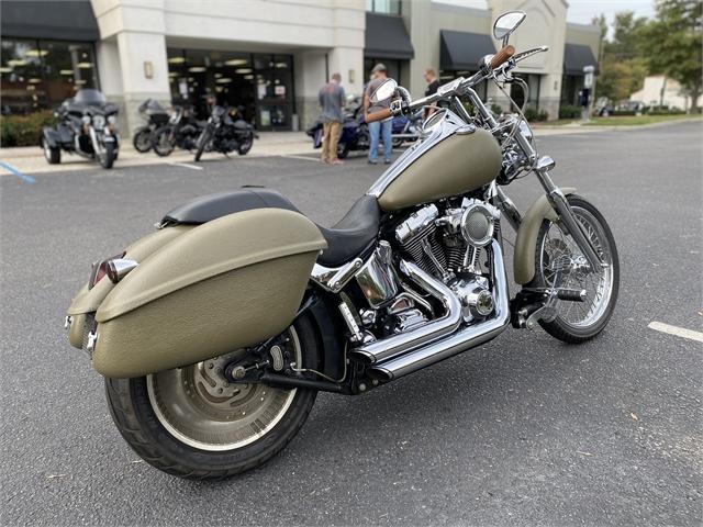 2000 HARLEY FXSTD at Southside Harley-Davidson