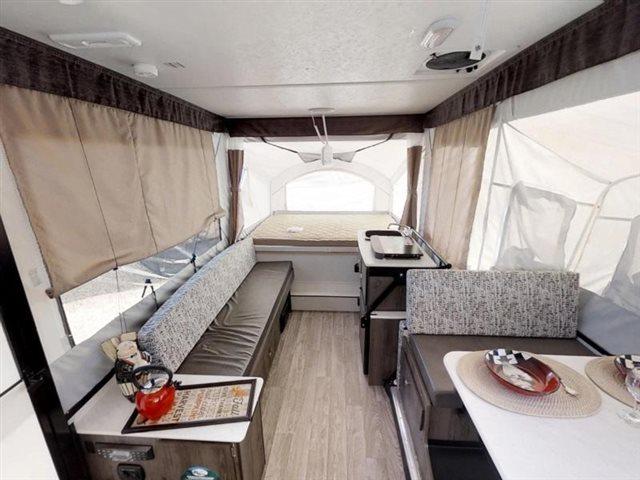 2021 Coachmen Viking Legend 2485 SST at Prosser's Premium RV Outlet