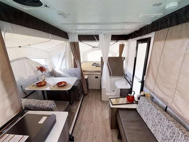 2021 Coachmen Viking 2485SST at Prosser's Premium RV Outlet