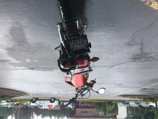 2016 Honda CRF® 250L at Lynnwood Motoplex, Lynnwood, WA 98037