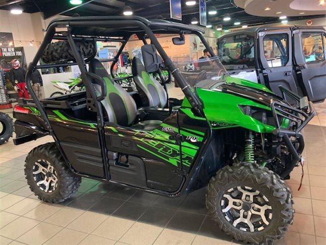 2020 Kawasaki Teryx LE at Midland Powersports