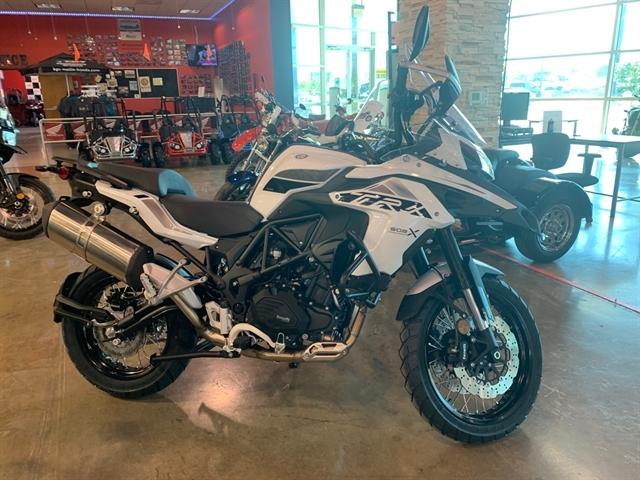 2021 BENELLI TRK502X at Kent Powersports of Austin, Kyle, TX 78640
