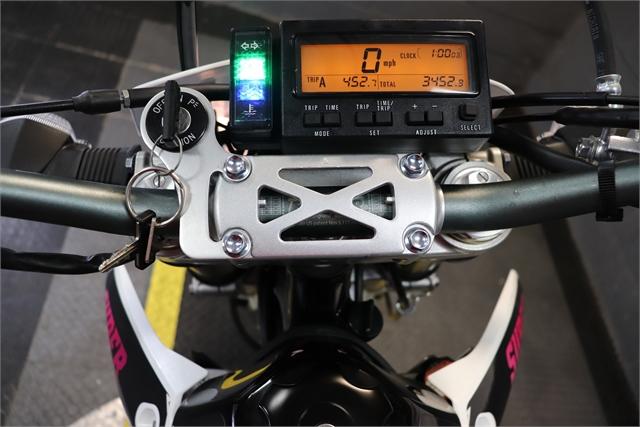 2019 Suzuki DR-Z 400SM Base at Used Bikes Direct