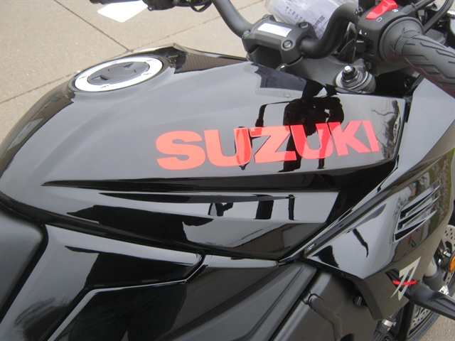 2020 Suzuki GSX1000SM0 Katana at Brenny's Motorcycle Clinic, Bettendorf, IA 52722