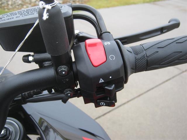 2020 Suzuki Katana GSX1000SM0 Katana at Brenny's Motorcycle Clinic, Bettendorf, IA 52722