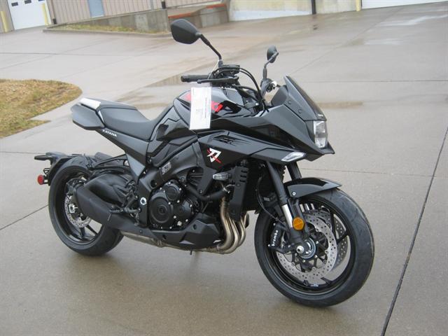 2020 Suzuki GSX1000SM0 Katana at Brenny's Motorcycle Clinic, Bettendorf, IA 52722