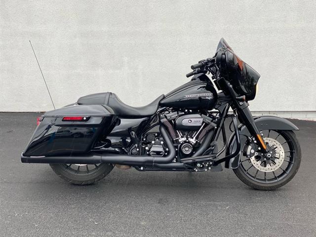 2018 Harley-Davidson Street Glide Special at Thunder Harley-Davidson
