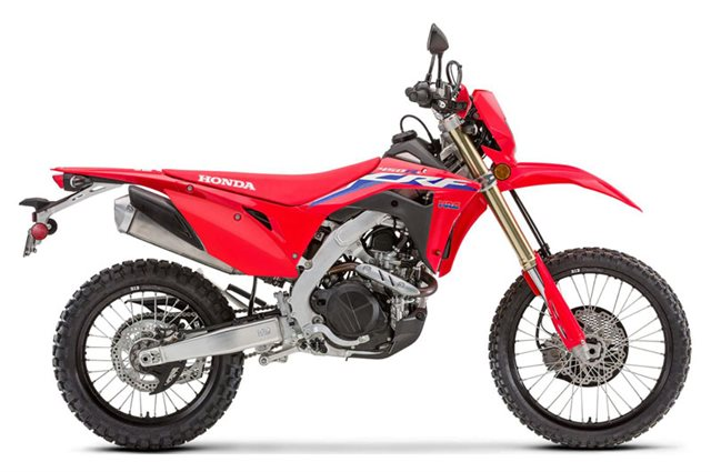 2021 Honda CRF450RL CRF450RL at Kodiak Powersports & Marine