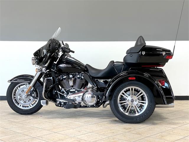 2021 Harley-Davidson Trike Tri Glide Ultra at Destination Harley-Davidson®, Tacoma, WA 98424