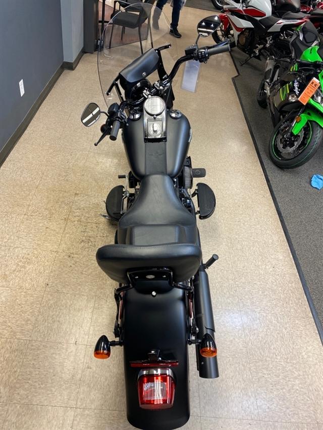 2016 Harley-Davidson S-Series Fat Boy at Sloans Motorcycle ATV, Murfreesboro, TN, 37129