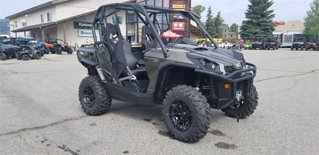 2019 Can-Am Commander 800R XT at Power World Sports, Granby, CO 80446
