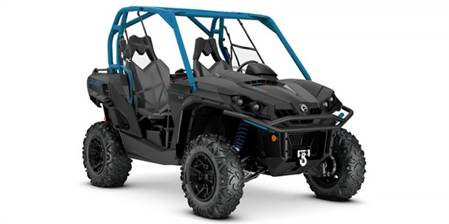 2019 Can-Am™ Commander 800R XT at Power World Sports, Granby, CO 80446