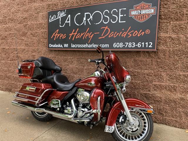 2009 Harley-Davidson Electra Glide Ultra Classic at La Crosse Area Harley-Davidson, Onalaska, WI 54650