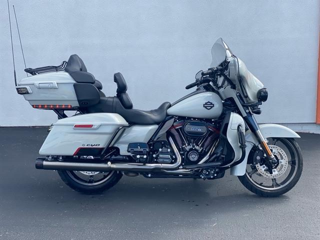 2020 Harley-Davidson CVO CVO Limited at Thunder Harley-Davidson