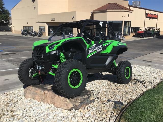 2021 Kawasaki Teryx KRX 1000 at Champion Motorsports