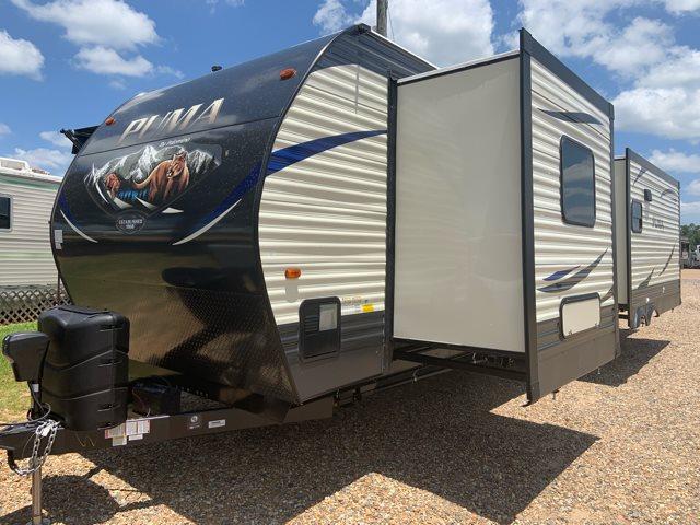 2020 Palomino Puma 31RLQS at Campers RV Center, Shreveport, LA 71129