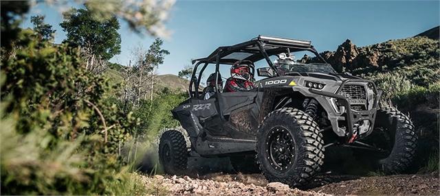 2021 Polaris RZR XP 4 1000 Premium at Santa Fe Motor Sports