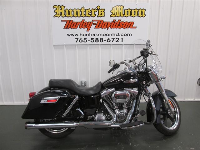 2016 Harley-Davidson Dyna Switchback™ at Hunter's Moon Harley-Davidson®, Lafayette, IN 47905