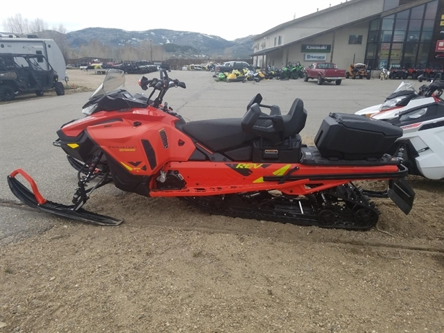2020 Ski-Doo Expedition Xtreme 850 E-TEC at Power World Sports, Granby, CO 80446