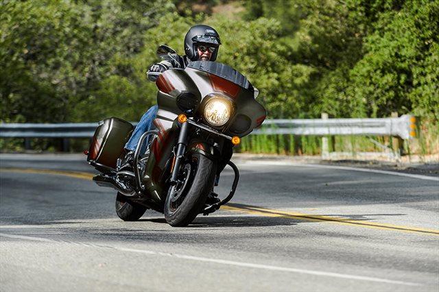 2021 Kawasaki Vulcan 1700 Vaquero ABS at Extreme Powersports Inc