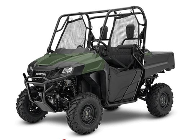 2021 HONDA Pioneer 700 SXS700M2M at Got Gear Motorsports
